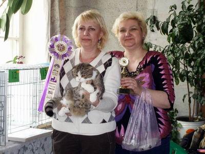 Выставка в Новокузнецке